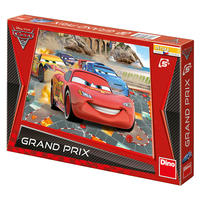 Hra Cars: Grand Prix
