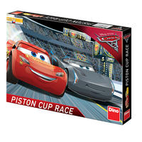 CARS 3: PISTON CUP RACE