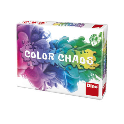 Color Chaos - 1