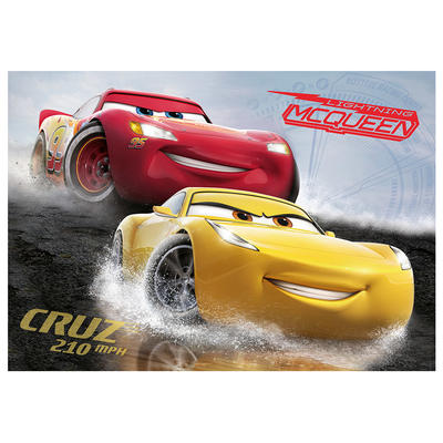 CARS 3: AQUAPLANING - 2