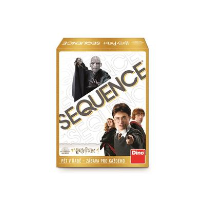 Sequence Harry Potter - 2