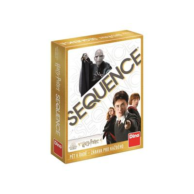 Sequence Harry Potter - 3