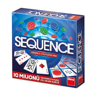 Sequence - 6