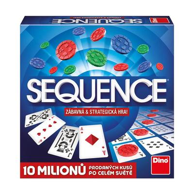 SEQUENCE - 7